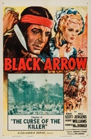 Black Arrow movie poster (1944) picture MOV_ef7dddae