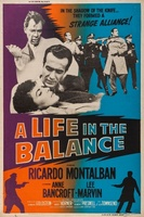 A Life in the Balance movie poster (1955) picture MOV_ef7ec36f