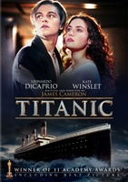 Titanic movie poster (1997) picture MOV_ef7f10ef