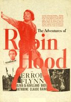 The Adventures of Robin Hood movie poster (1938) picture MOV_ef7f408d