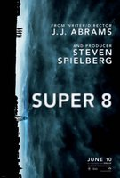 Super 8 movie poster (2011) picture MOV_ef830b8e