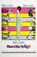 What a Way to Go! movie poster (1964) picture MOV_ef8402f9