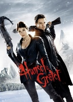 Hansel and Gretel: Witch Hunters movie poster (2013) picture MOV_ef8479cc