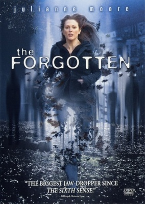 The Forgotten movie poster (2004) poster MOV_ef88675b