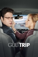 The Guilt Trip movie poster (2012) picture MOV_2e19d2fe