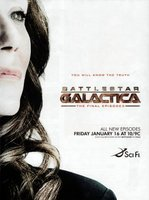 Battlestar Galactica movie poster (2004) picture MOV_ef89584f