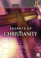 Secrets of Christianity movie poster (2011) picture MOV_ef8a79f2