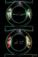 Green Lantern movie poster (2010) picture MOV_ef8b25f3