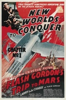 Flash Gordon's Trip to Mars movie poster (1938) picture MOV_ef8c8d03