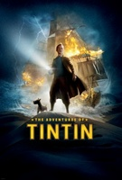 The Adventures of Tintin: The Secret of the Unicorn movie poster (2011) picture MOV_ef98f021