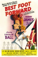 Best Foot Forward movie poster (1943) picture MOV_ef9dee16