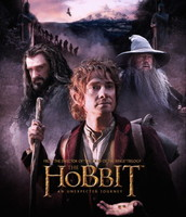 The Hobbit: An Unexpected Journey movie poster (2012) picture MOV_ef9psm8i