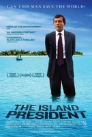 The Island President movie poster (2011) picture MOV_efa248c3