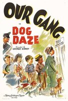 Dog Daze movie poster (1939) picture MOV_efa261e9