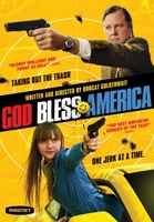 God Bless America movie poster (2011) picture MOV_efa537fe