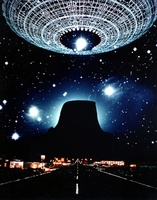 Close Encounters of the Third Kind movie poster (1977) picture MOV_efae09e7