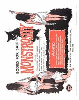 Monstrosity movie poster (1964) picture MOV_efaf3c5c