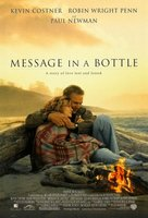 Message in a Bottle movie poster (1999) picture MOV_efb06b10
