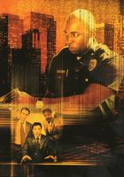 The Shield movie poster (2002) picture MOV_efb21a5d