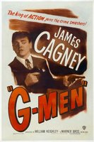 'G' Men movie poster (1935) picture MOV_efb5a64d
