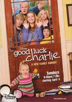Good Luck Charlie movie poster (2010) picture MOV_efb650aa