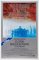 Close Encounters of the Third Kind movie poster (1977) picture MOV_efbc1480