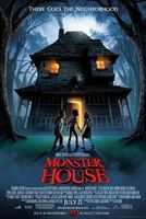 Monster House movie poster (2006) picture MOV_efbceff1