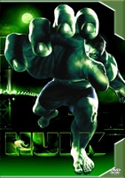 Hulk movie poster (2003) picture MOV_efbd33f4