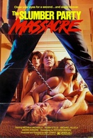 The Slumber Party Massacre movie poster (1982) picture MOV_efbd502a