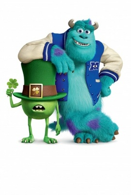 Monsters University movie poster (2013) poster MOV_efc56ad0