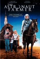 The Astronaut Farmer movie poster (2006) picture MOV_efca20bc