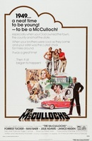 The Wild McCullochs movie poster (1975) picture MOV_efca2524