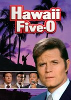 Hawaii Five-O movie poster (1968) picture MOV_efcd3486