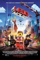The Lego Movie movie poster (2014) picture MOV_efcfb332