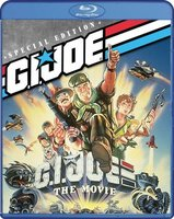 G.I. Joe: The Movie movie poster (1987) picture MOV_efd02d31