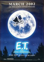 E.T.: The Extra-Terrestrial movie poster (1982) picture MOV_efd032a8