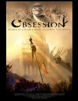 Obsession: Radical Islam's War Against the West movie poster (2005) picture MOV_efd19f2a
