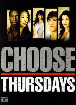 Grey's Anatomy movie poster (2005) poster MOV_efd5884b