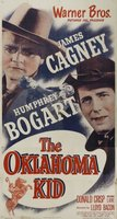 The Oklahoma Kid movie poster (1939) picture MOV_efd5dafb