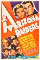 The Arizona Raiders movie poster (1936) picture MOV_efd6068e
