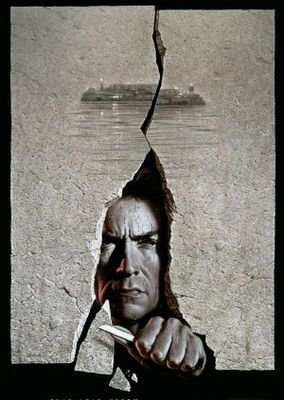Escape From Alcatraz movie poster (1979) poster MOV_efd6ffdd
