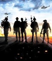 Act of Valor movie poster (2011) picture MOV_efd7b339