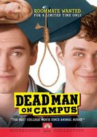 Dead Man on Campus movie poster (1998) picture MOV_efdd59e6