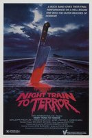 Night Train to Terror movie poster (1985) picture MOV_efdfcd1a