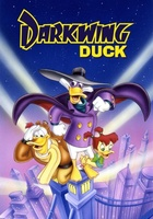 Darkwing Duck movie poster (1991) picture MOV_efe1d6bd
