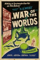 The War of the Worlds movie poster (1953) picture MOV_efe53e17
