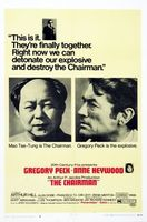 The Chairman movie poster (1969) picture MOV_efe5a45c