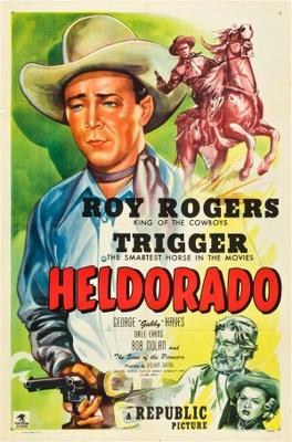 Heldorado movie poster (1946) poster MOV_efe5cd6a