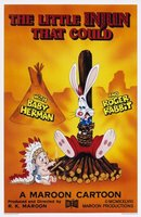 Who Framed Roger Rabbit movie poster (1988) picture MOV_efe5e626