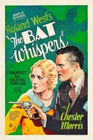 The Bat Whispers movie poster (1930) picture MOV_efe72f1e